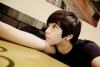Ulzzang Boy Fiche - Lee Nam Soo