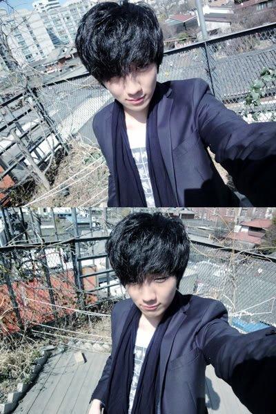 Ulzzang Boy Fiche - Lee Wu Ju