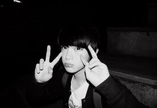 Ulzzang Boy Fiche - Kim Seon Yu