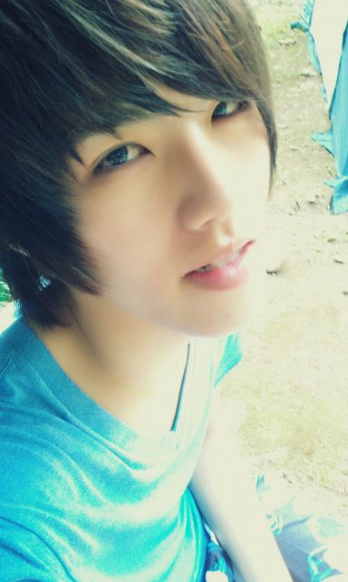 Ulzzang Boy Fiche - Park Chang Min
