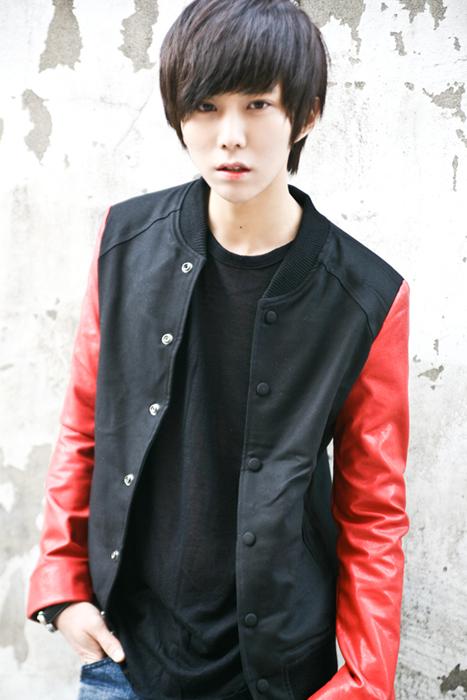 Ulzzang Boy Fiche - Park Ji Ho