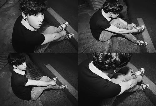 Ulzzang Boy Fiche - Jo Geun Hyeong