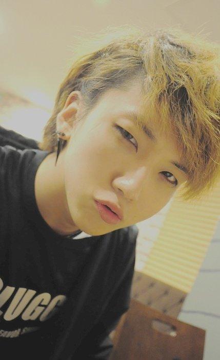 Ulzzang Boy Fiche - Kim Myeong Jae