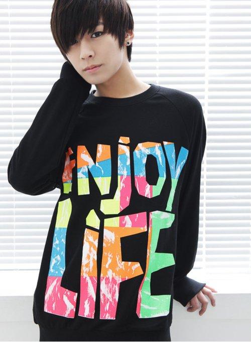 Ulzzang Boy Fiche - Park Jae Hyun