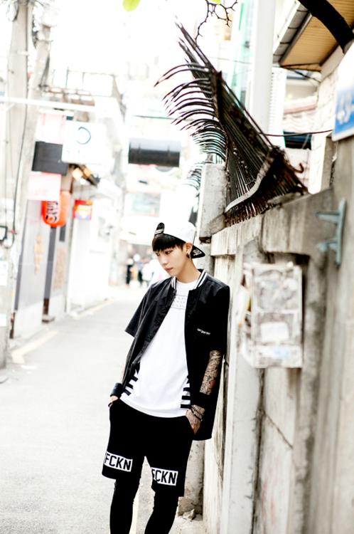 Ulzzang Boy Fiche - Lee Sung Jun