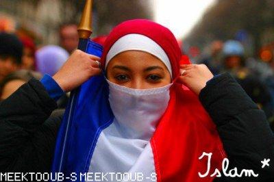 . Sana مسلمة Trésor Algérien .  .
