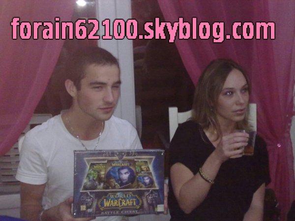 Anniv a Sylvain