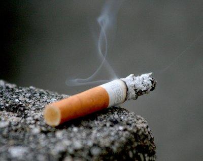 """Il parait que fumer c'est """"fashion"""" et que ça rend les gens plus classe, mais je ne savais pas que mourir ou avoir un cancer était à la mode."""