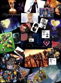 mini jeux kingdom hearts