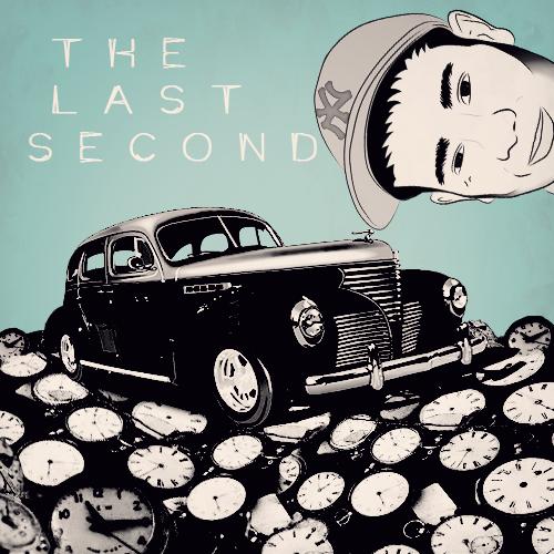 the Last second - الثانية الاخيرة  / RaP ABATiRA (2013)