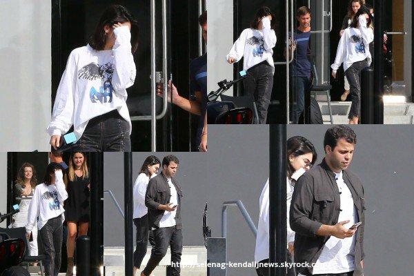 Sortie entre ami pour Kendall