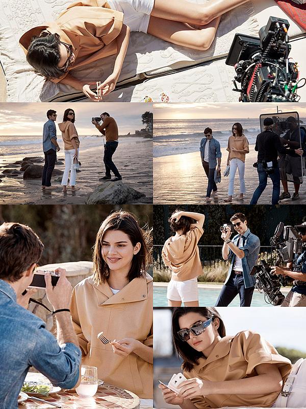 News de Kendall (12 janvier au 14 janvier)