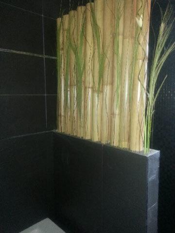 Séparation WC/baignoire - Notre aventure en image