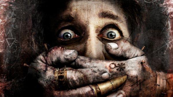 Halloween Fear  :