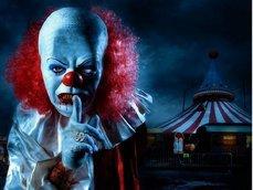 Halloween Horror :