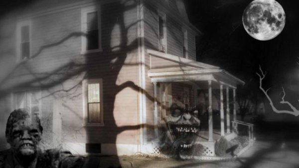 Halloween Mind ....  :