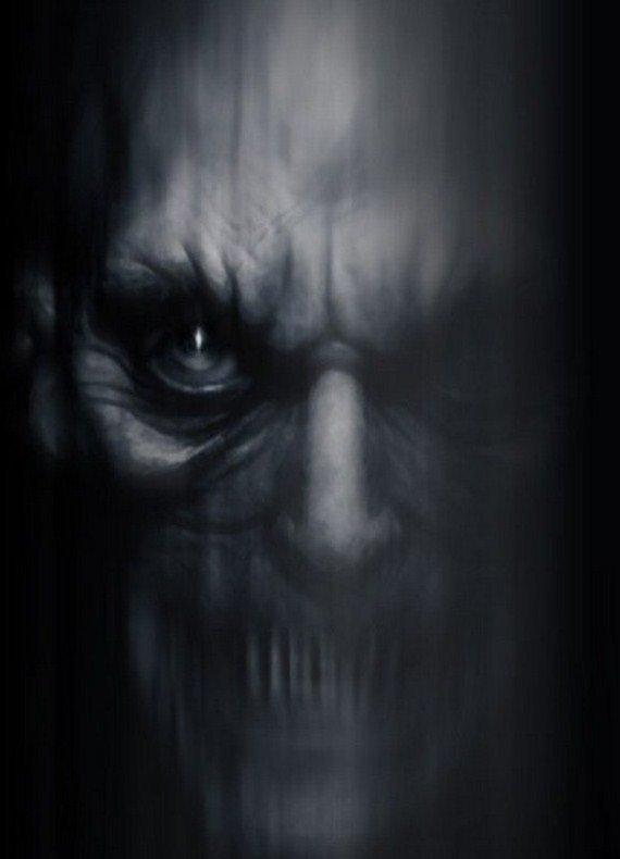 Halloween Dead ..... :