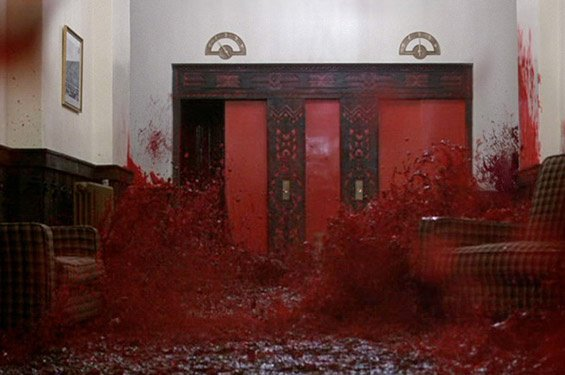 Halloween Blood ...... :