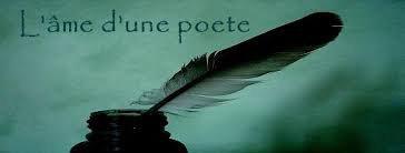 Une poète se fiche de :