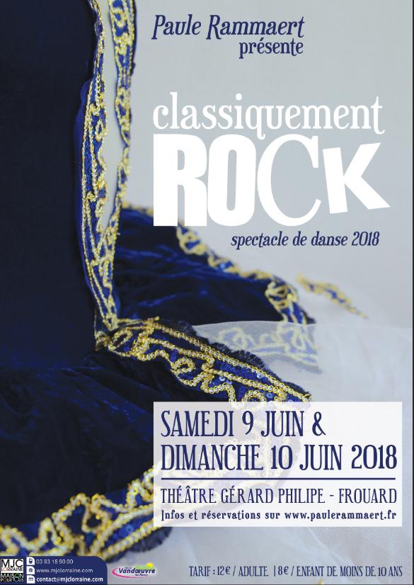 Gala 2018 (Moderne Jazz & classique)