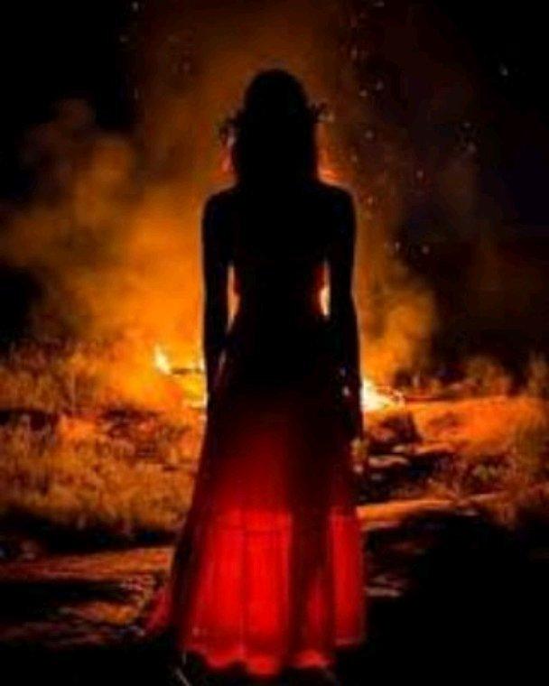 Encore du feu et des flammes ... !