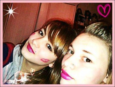 Laetitia && Deboorah (l)