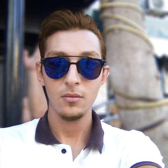 Blog de Hassene Medani