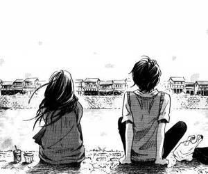 Yuki et Falco