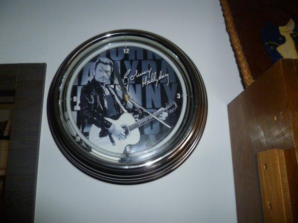 horloge jh