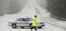 Etats-Unis: La pire tempête de l'hiver va-t-elle frapper?