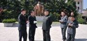 ONU: la Corée du Nord coupable de nombreux crimes contre l'humanité