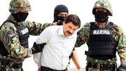 Mexique: Arrestation du narcotrafiquant le plus recherché