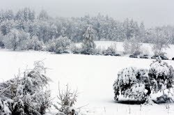 Le temps sera de nouveau très agité en plaine et très neigeux en montagne