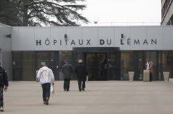Chablais: la cour des comptes épingle les Hôpitaux du Léman