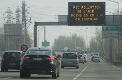 Pollution : une association porte plainte