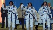 Le vaisseau Soyouz est revenu sur Terre avec son équipage