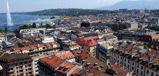 Genève: Alerte à la pollution aux particules fines