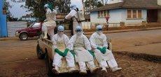 Guinée: La fièvre Ebola a atteint la capitale