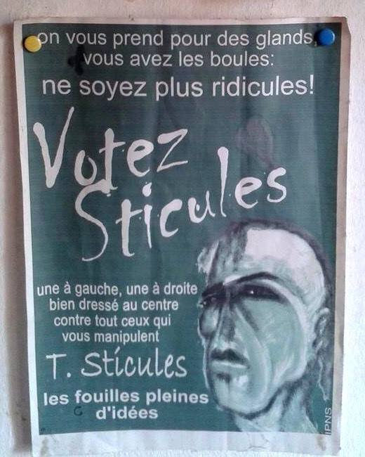 Et demain on re... vote!