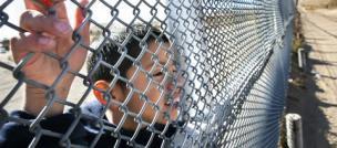 Mexique: Des centaines d'enfants abandonnés sur la route des États-Unis