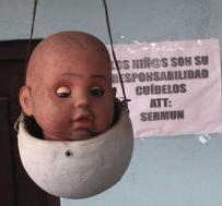 Brésil: Hôpital: 40 corps de bébés entassés à la morgue