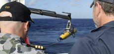 Vol MH370: Les recherches pourraient prendre des années