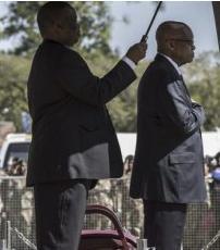 L'Afrique du Sud fête les 20 ans de sa démocratie