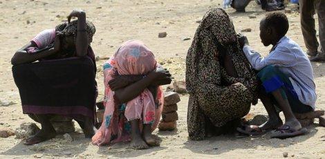 Soudan: 300 migrants abandonnés en plein désert