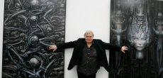 Le créateur d'Alien, H.R. Giger, est mort