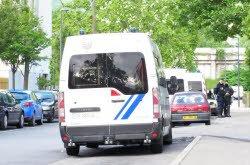 Grenoble : la PJ fait tomber le réseau du quartier Mistral