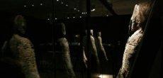Chili: Des écoliers tombent sur une très vieille momie