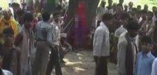 Inde: Deux ados retrouvées pendues après un viol