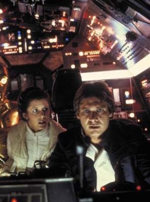«Star Wars, épisode V: L'Empire contre-attaque» élu plus grand film de tous les temps