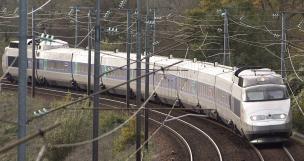 SNCF: Appel à la grève de la CGT et de SUD-Rail à partir du 10 juin au soir